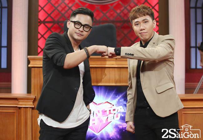 HTV2 - Photos TAP 5 - PHIEN TOA TINH YEU (14)