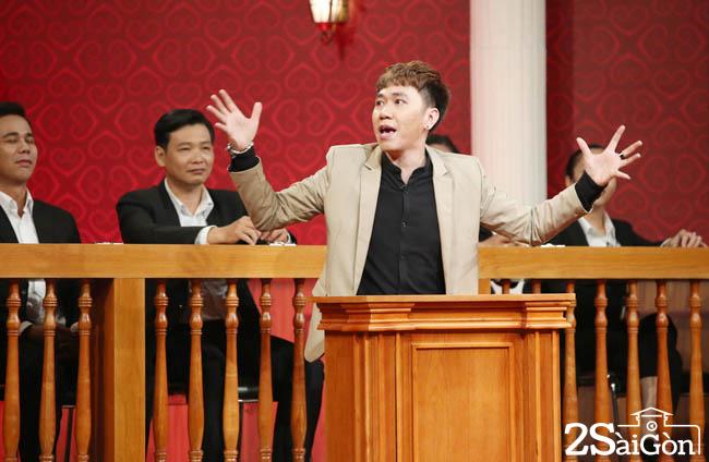 HTV2 - Photos TAP 5 - PHIEN TOA TINH YEU (5)