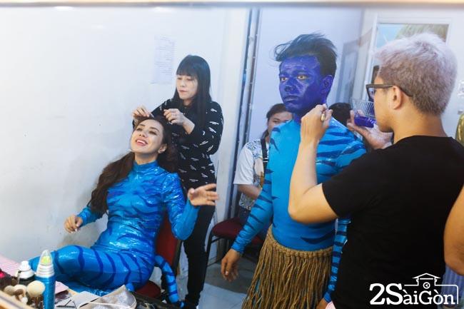 Hoang Hai - Miko hoa di nhan Avatar (8)