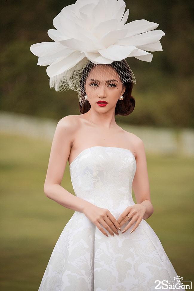 Huong Giang Idol 1