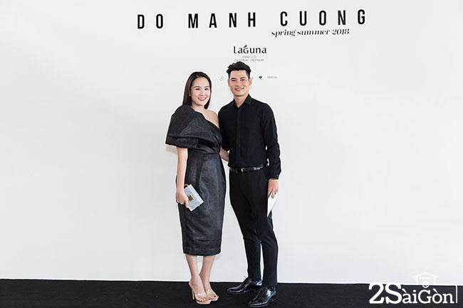 Le Khoi Nguyen va Chau Mong Nhu