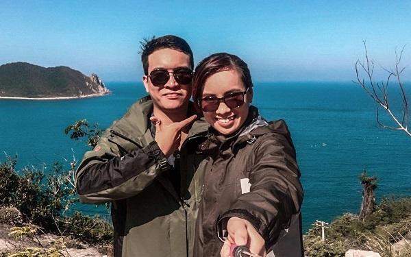 Ấp ủ một chuyến đi dài từ lâu nên ngay sau đám cưới, Đức An gợi ý vợ cùng thực hiện chuyến phượt xuyên Việt, vừa để khám phá các vùng đất mới, vừa tạo thêm những kỷ niệm gắn bó bên nhau.
