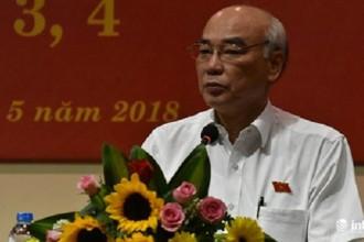 Ông Phan Nguyễn Như Khuê – Phó trưởng đoàn ĐBQH TP.HCM
