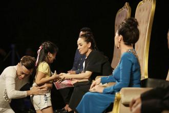 1. Tiet muc cua vo chong Hien Trang - Thai Huy va con gai Sa Sa (9)
