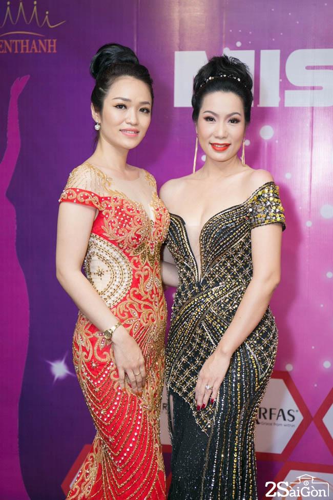 33 - Thien Vu va A hau Trinh Kim Chi