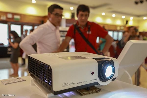 Máy chiếu LV-HD420 có giá: 30.660.000VND