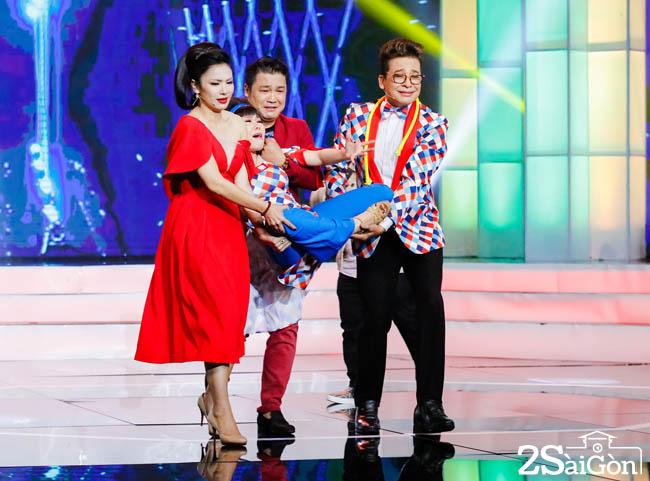 Giam khao Viet Huong Thanh Bach Ly Hung Viet Trinh (20)