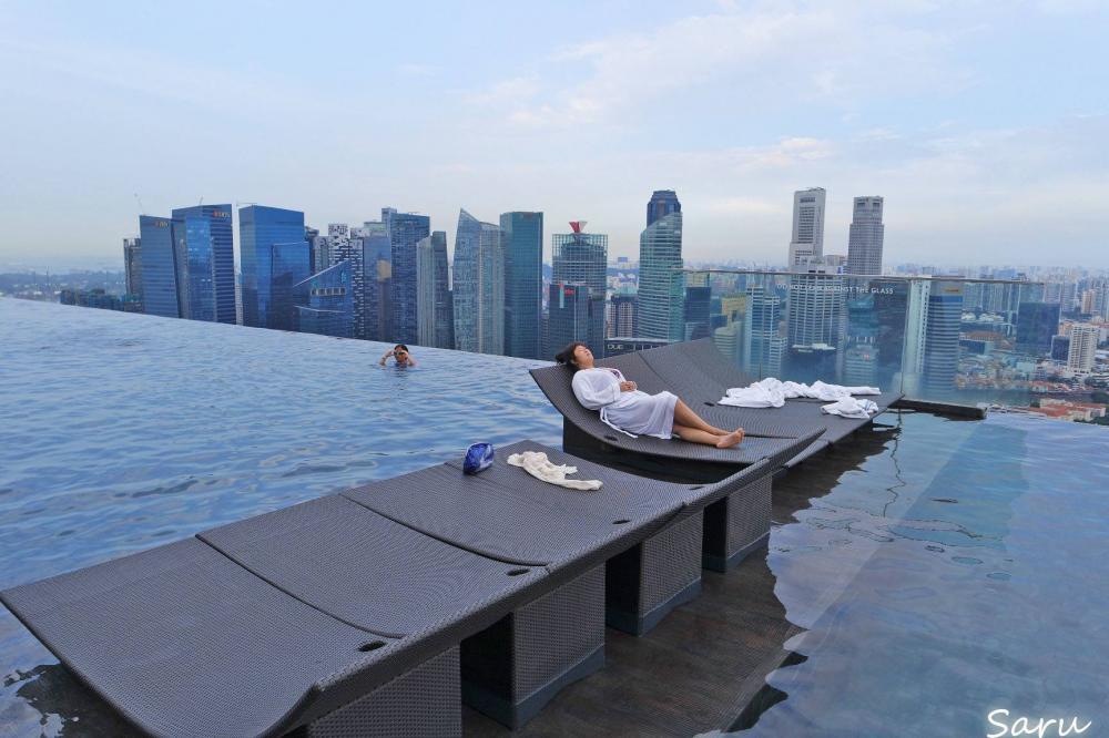 Không chỉ là đất nước đặt chân đến đầu tiên mà Singapore còn là nơi khiến Lan Uyên quay trở lại nhiều lần nhất! Đây là những bức ảnh cô nàng ghi lại trong lần thứ 5 đến với đất nước này.