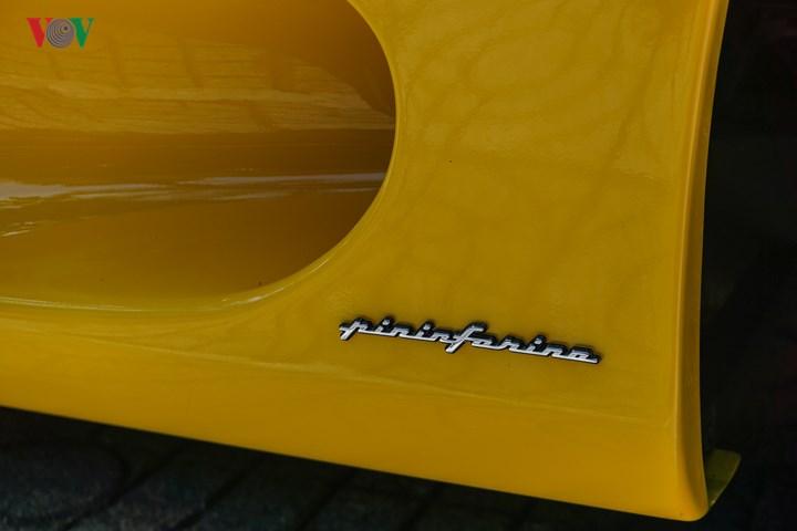 Xe có khả năng tăng tốc 0-100 km/h trong  4,4 giây và có thể đạt vận tốc tối đa 288 km/h.