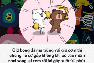2sai gon.vn, chuyện nhỏ Sài Gòn, World Cup,World Cup 2018,