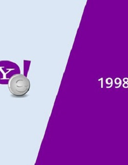 Yahoo nói lời vĩnh biệt với người dùng.