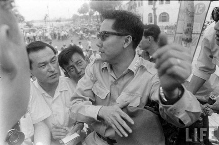 Đến lúc chết cũng không ai biết Phạm Ngọc Thảo là tình báo Hà Nội