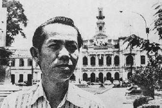 """Phạm Xuân Ẩn, người được báo chí nước ngoài coi là """"một trong những điệp viên của thế kỷ XX"""". Ảnh: TTVN."""