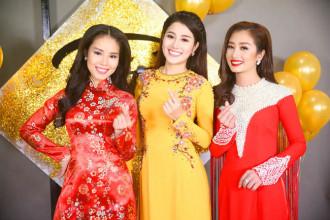 Ca si Lam Ngoc Hoa - To My va Thu Hang