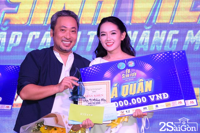 Gi_i th__ng 1- Ho_ng Giang __t gi_i _ Qu_n _n Sinh Vi_n 2018