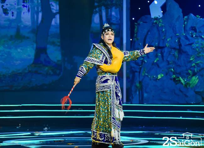 Hoang Hai - Tiet muc Dong Kim Lan pho au chua (2)