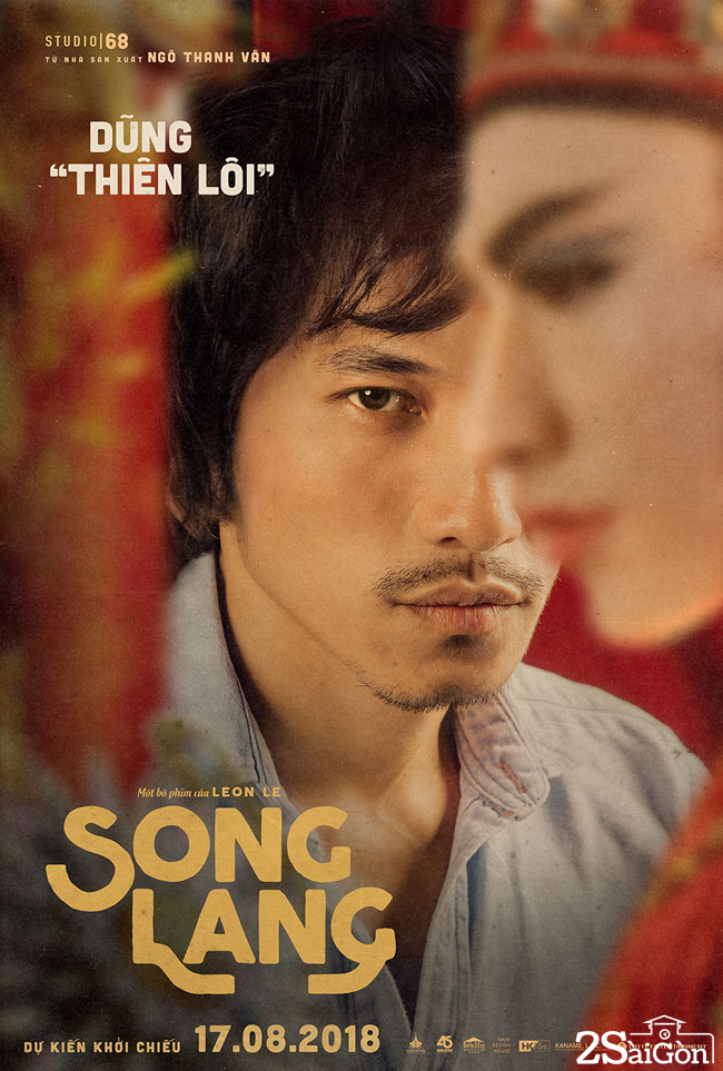 Song Lang Poster Dung Thien Loi