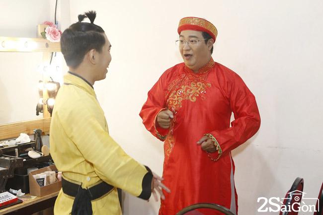 Thi sinh Ha Linh (1)