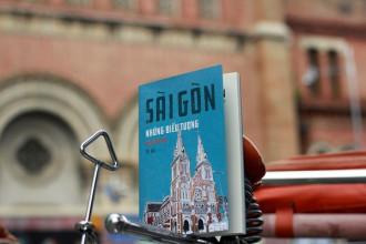 Cuốn sách Sài Gòn: Những biểu tượng.