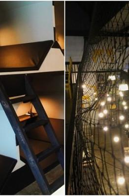 """Quán cà phê nhỏ nhắn trên đường Lê Văn Lương (quận 7), do một người Hàn Quốc mở theo phong cách cà phê sách ở xứ kim chi, là điểm đến khá lý tưởng dành cho những ai muốn tìm một nơi yên tĩnh, đọc cuốn sách yêu thích. Có một thư viện nhỏ chứa khoảng 4.000 cuốn sách, phòng đọc chia làm nhiều kiểu, hầu hết là từng bàn riêng biệt, có gắn đèn, tạo không gian riêng tư. Trong đó, khu tổ kén gồm 2 tầng chồng lên nhau, có chiếc bàn và không gian đủ cho một người nằm, ngồi thoải mái, được nhiều người yêu thích. Giá đồ uống từ 30.000 đồng đến 70.000 đồng tùy loại. Tương tự như trong thư viện, muốn mượn sách hoặc trò chơi thì bạn phải đăng ký tại quầy thu ngân, không mang giày vào quán, bù lại khách được phát dép đi trong nhà.  Nhà sách Cá Chép  5 quán cà phê sách ở Sài Gòn cho buổi chiều nhàm chán - 1 Nằm trên đường Võ Văn Tần (quận 3), nhà sách Cá Chép là một trong những nơi chú trọng khoản decor nhất Sài Gòn. Ngoài khu bán sách được trang trí công phu bằng sách và lồng đèn giấy ra thì góc cà phê ở tầng trên cùng là điểm dừng chân yêu thích của các tín đồ sách sau buổi mua sắm mệt nghỉ. Không gian rộng, trần nhà cao và lượng sách lớn là điểm cộng của quán cà phê. Bên cạnh đó, cửa sổ lắp kính hướng xuống phố xá đông đúc là nơi bạn có thể thả hồn theo mưa vào những chiều Sài thành ẩm ương. Giá đồ uống dao động 20.000 - 39.000 đồng, chất lượng ở mức trung bình.  Nhà sách Phương Nam  5 quán cà phê sách ở Sài Gòn cho buổi chiều nhàm chán - 2 Mở cửa cách đây 2 tháng, """"thành phố sách"""" của Phương Nam trên đường Sư Vạn Hạnh (quận 10) gây chú ý nhờ trang trí đa dạng, có nhiều khu vui chơi lẫn đọc sách dành cho trẻ em và người lớn. Với diện tích tầm 3.000 m2, bạn phải mất cả buổi mới đi dạo hết các kệ sách sắp xếp thông minh, gọn gàng và thu hút bên trong. Trừ những hôm có sinh hoạt ngoại khóa của các em nhỏ ra thì nơi đây khá yên tĩnh, mở nhạc nhẹ nhàng, tạo điều kiện cho khách tập trung đọc hoặc học. Bạn có thể chọn một chiếc ghế trong góc, đọc cuốn sách mới ra lò trên kệ mà không sợ """