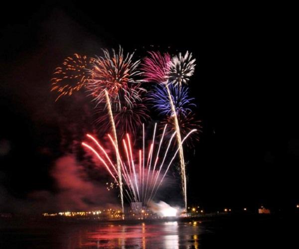 Tối 2.9, TP.HCM sẽ bắn pháo hoa nghệ thuật mừng Tết độc lập
