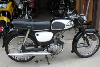 Suzuki M15