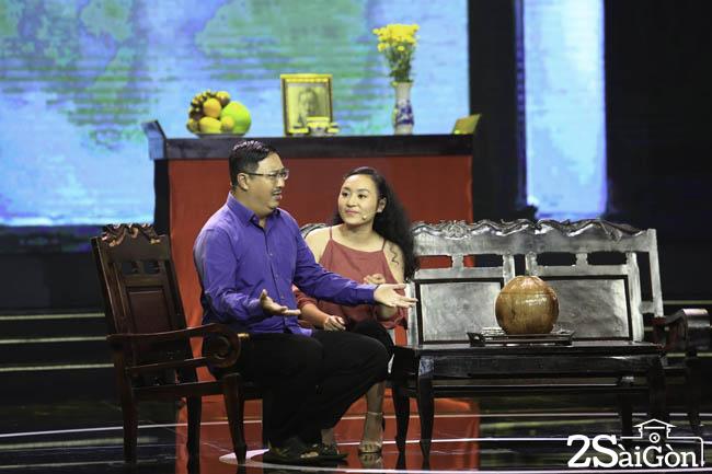 Ha Linh - Tiet muc Hoi ngo (7)