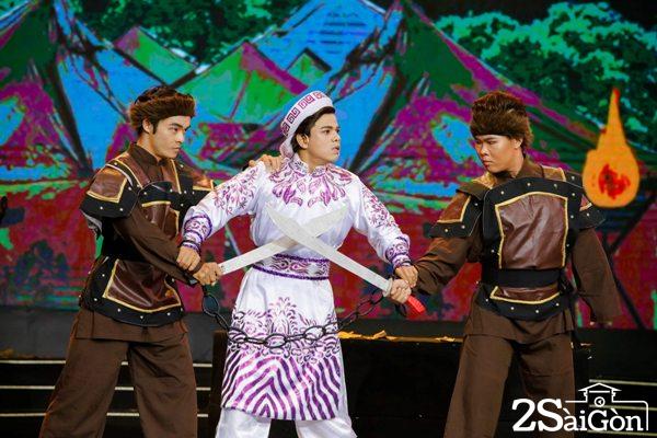 Hoang Hai - Tiet muc Bao Nghia Vuong Tran Binh Trong (43)