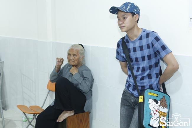 Hoang Hai tap tung cung Kim Luan (6)