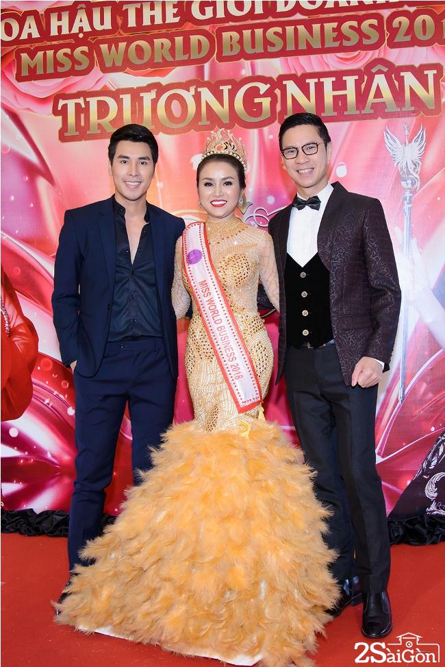 Hoang Phi Kha - MC Anh Quan