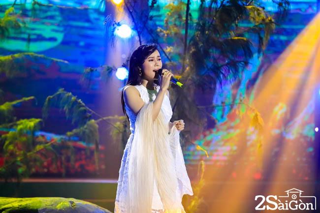 Hong Gam - Tiet muc Yeu lam (2)