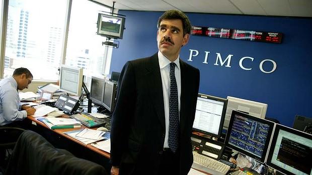 El-Erian đã quyết định làm việc bán thời gian tại công ty mẹ của PIMCO là Allianz để có thêm cơ hội gần gũi với gia đình. (Ảnh: Dealbreaker)