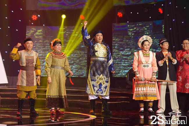 Tiet muc Duyen nghiep - Ha Linh (25)