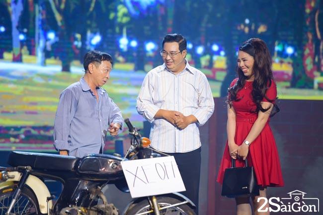 Tiet muc Duyen nghiep - Ha Linh (9)