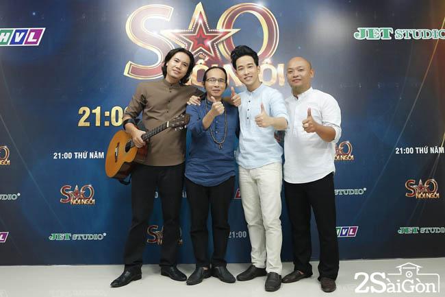Trieu Loc va nghe si khiem thi Ha Chuong (3)