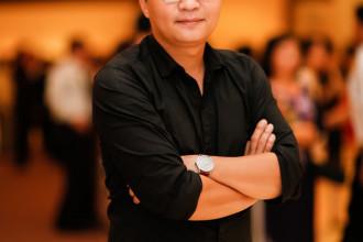 """Nguyễn Doãn Quang (sinh năm 1988) giành giải nhất cuộc thi ảnh """"Thành phố Hồ Chí Minh 2018"""" với tác phẩm """"Lạc ở quận 8"""" do báo Zing.vn tổ chức."""