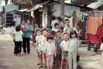 Sài Gòn 1972, ManhHai Flickr