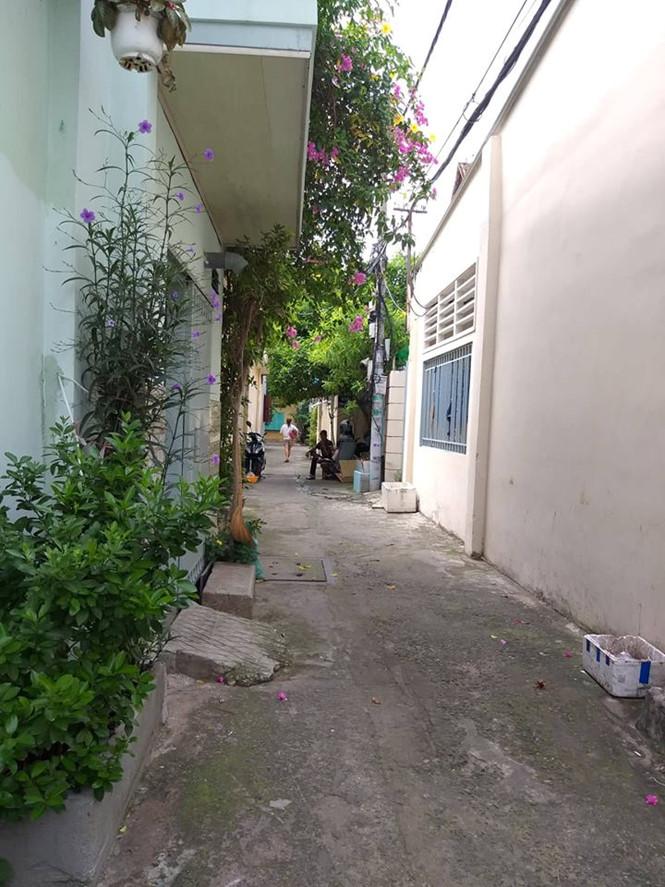 Hà Nội có ngõ, Sài Gòn có hẻm... THÚY HẰNG