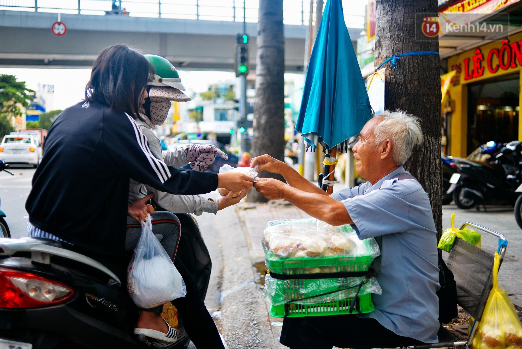 Ông Quang gặp không ít người xấu lừa lọc, nhưng cũng gặp được rất nhiều người tốt.