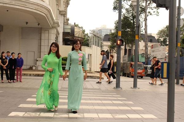Sài Gòn là một trong những nơi được nhiều người trẻ lựa chọn để sinh sống, lập nghiệp ẢNH: TẤN HIỆP