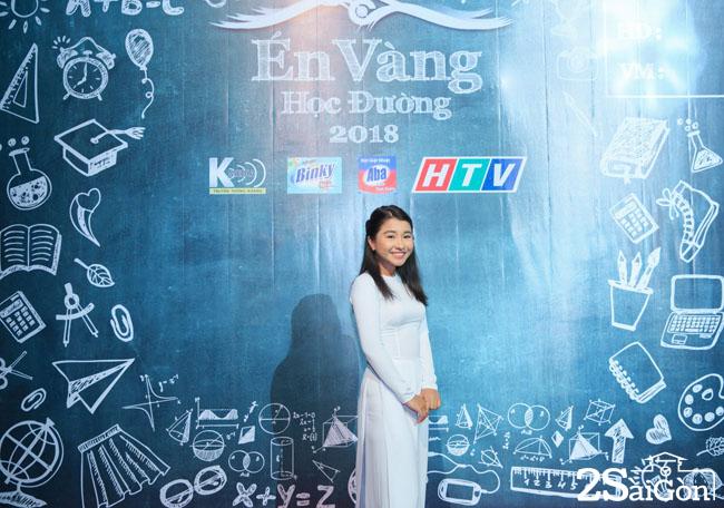 6.Thi sinh Ton Nu Uyen Phuong