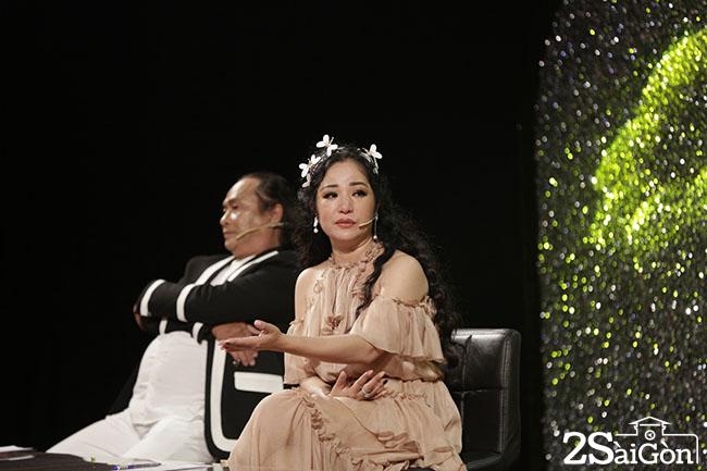 8. GK Thuy Nga rot nuoc mat voi tiet muc Minh Nhat (2)