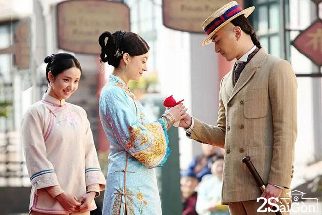 D-Dramas - Photos NAM AY HOA NO TRANG VUA TRON (10)