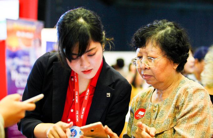 Các hoạt động chính tại hội chợ là quảng bá, xúc tiến du lịch và mua bán tour; với hơn 300 gian hàng triển lãm của các đại diện từ 46 quốc gia và vùng lãnh thổ.