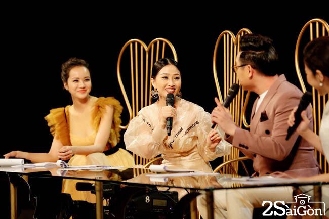 MC Ha Trinh - En vang 3