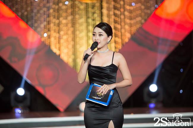 MC Ha Trinh - En vang 5