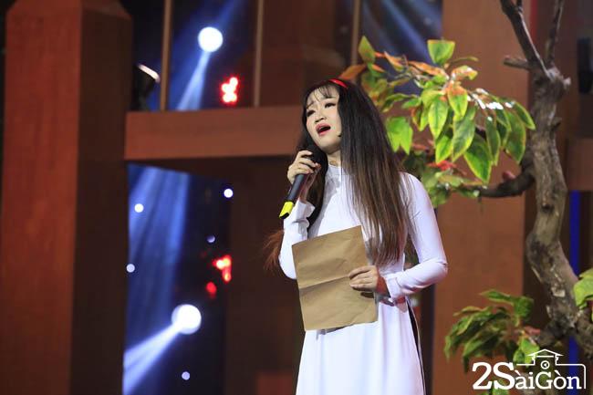 Phuong Trang - Tiet muc Bien dau (1)