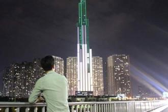 Sài Gòn là miền đất hứa với nhiều người trẻ? ẢNH: TẤN HIỆP