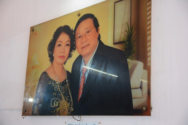Vợ chồng nghệ sĩ Xuân Tứ - bà Diệu Thúy, những người làm nên hương vị bún chả Hà Nội Xuân Tứ giữa Sài Gòn