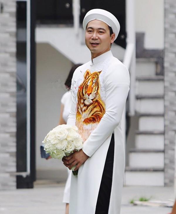 Doanh nhân John Tuấn Nguyễn